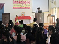 Universal Brotherhood Day Celebrated at Amritsir
