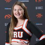 Vanessa Balatti, WolfPack Cheerleading Team