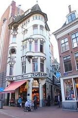Amsterdam con el gordo