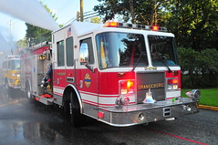 Orangeburg Fire Department Engine 11-1750