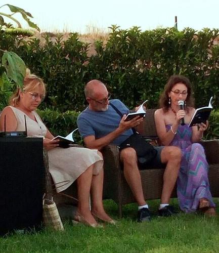 scrittori gioiesi nei 50 autori della cavinato