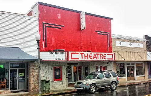 Locke Theatre- Jackson AL (1)