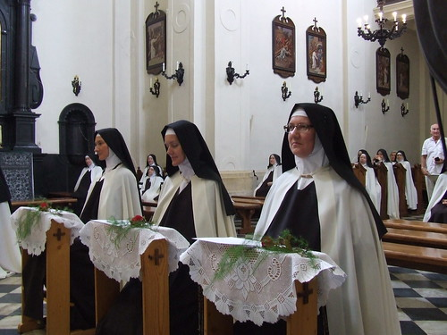 Jubileusz siostry Etieny 2017