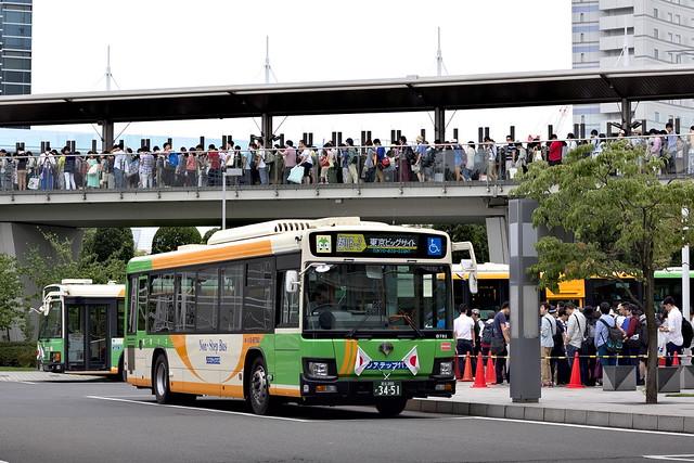 2017/08/11 東京都交通局 B782