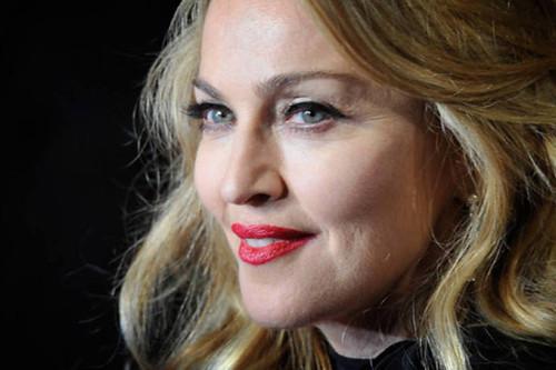 Madonna é uma das celebridades mais destacadas nesse grupo ~Gareth Cattermole-Getty Images-Getty Images~