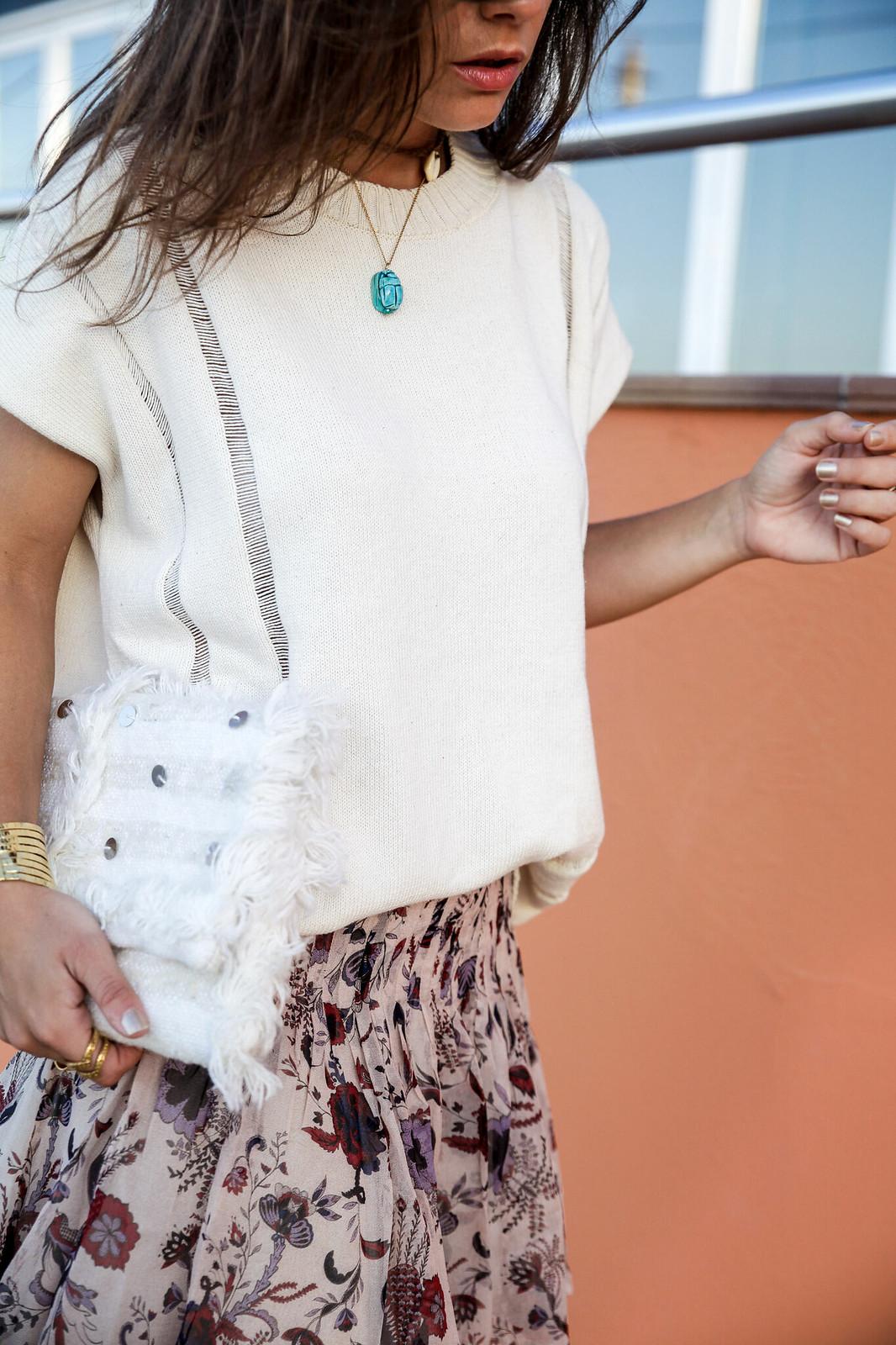 05_blusa_punto_falda_flores_summer_outfit_theguestgirl_rüga_schade_jewels_steve_madden_.magali_pasacal_influencer_barcelona_blogger