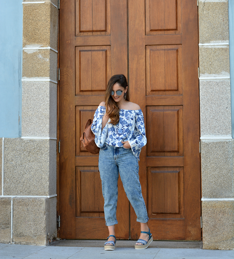 zara_ootd_hym_lookbook_carolina boix_mom jeans_04