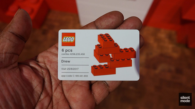 LEGO House - August AFOL Test Run.