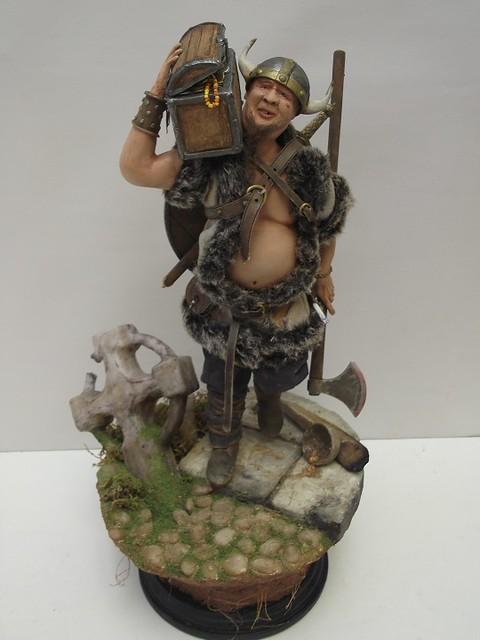 """""""Viking raider"""" Sheppey 835 - Britain 36697072235_17e3f72c07_z"""