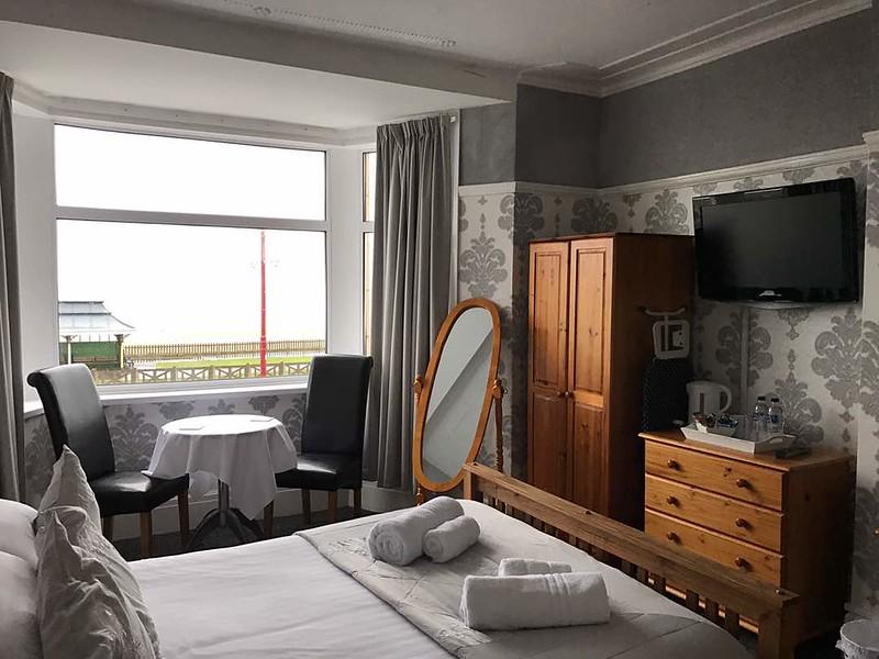 Hotel Queen'S Plaza Blackpool
