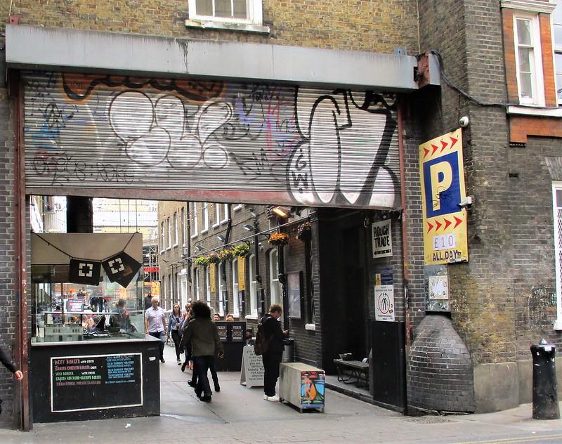 Brick Lane Boutiques