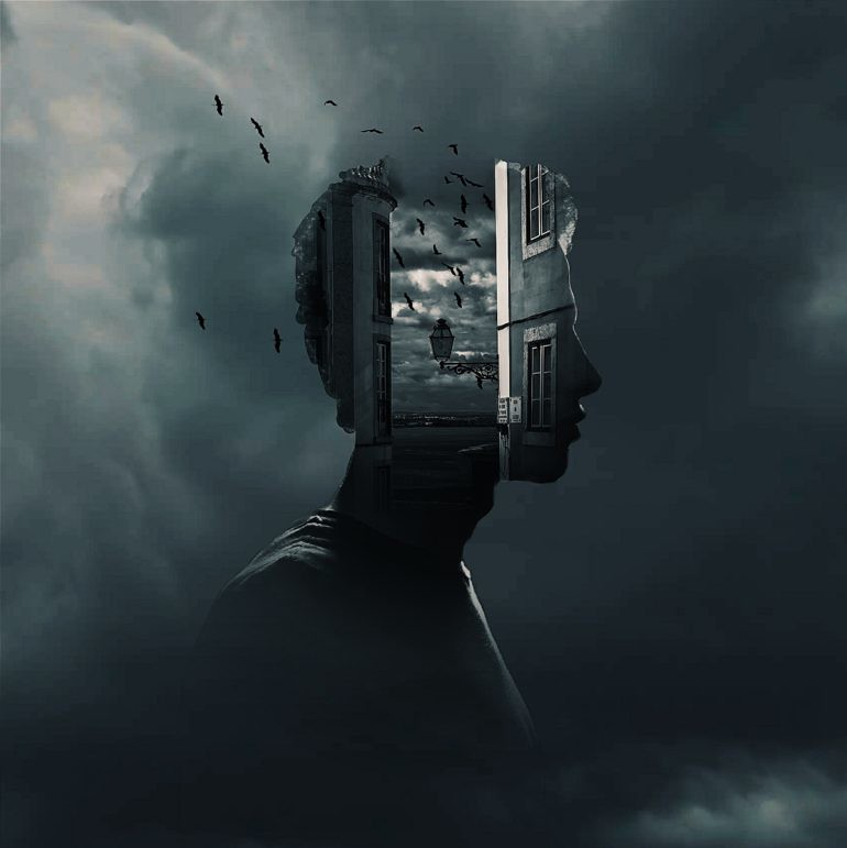 Escape : Les doubles expositions surréalistes de Hussam Eissa
