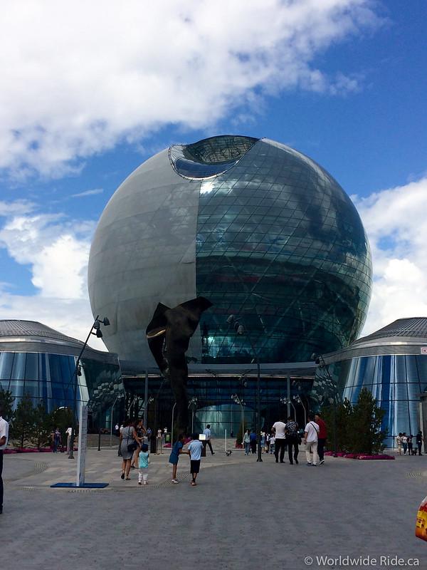 Astana-18