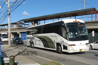 Wantagh four buses to football at Meadowlands | by sphoto33