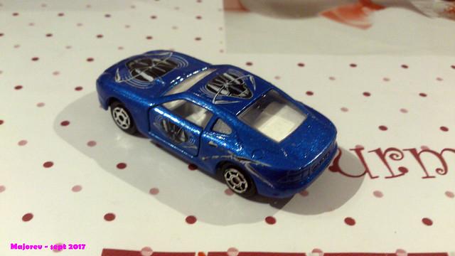 N°229 Aston Martin DB7 36783354340_5e531f12f0_z
