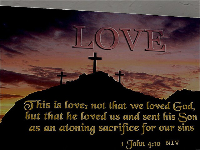 Grace Baptist Church - This Is Love