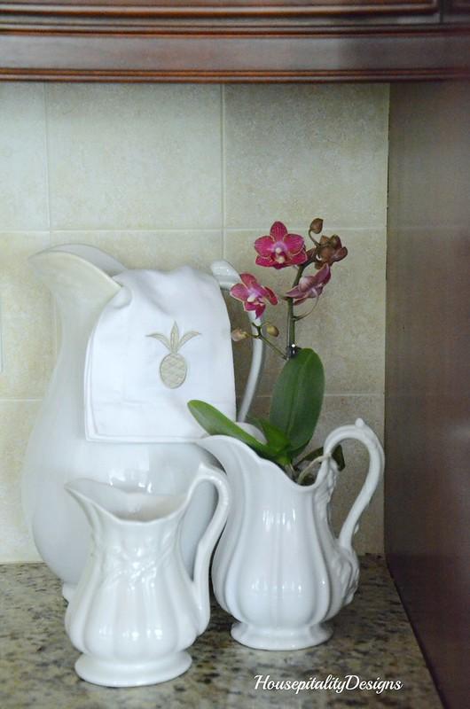 Ironstone-Mini Orchid-Housepitality Designs