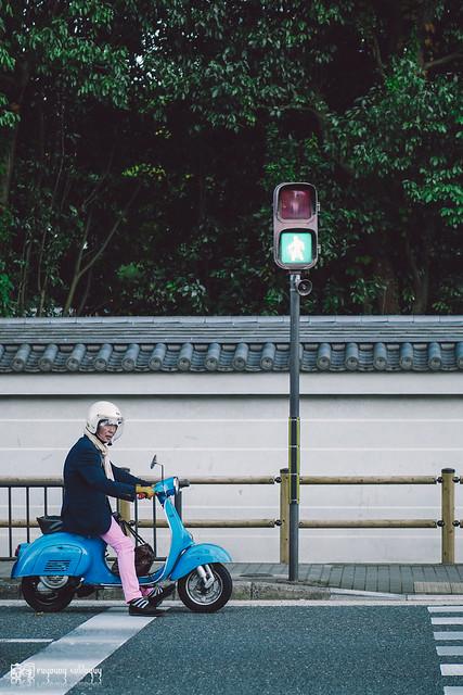 十年,京都四季 | 卷三 | 古都日常 | 35