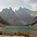 Small photo of Lake Agnes