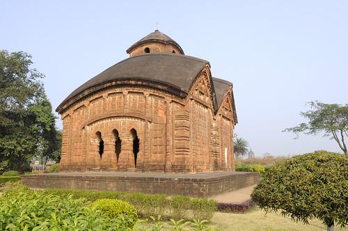 jorbangala temple religion inde india bengale bishnupur hindou brique cinéma hinduism hindouïsme