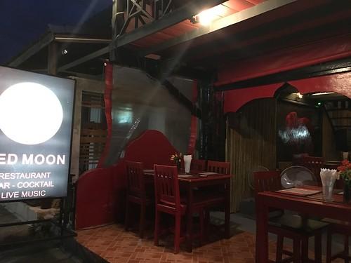 コサムイ フランス料理‐ Red Moon