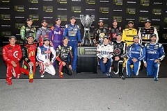 Contenders, Pretenders For 2017 NASCAR Playoffs