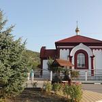 Освящение храма Усекновения главы Пророка, Предтечи и Крестителя Господня Иоанна в селе Прасковеевка