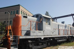 Long Island Railroad Museum Railfest 2017