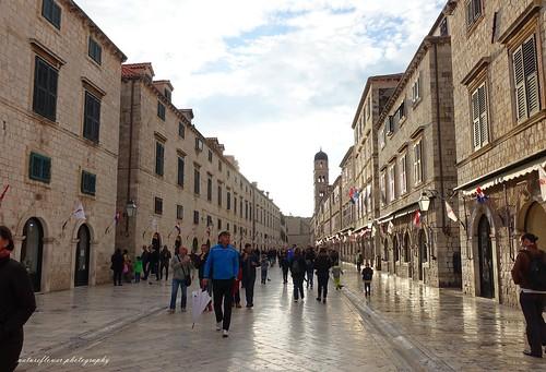 Dubrovnik old town 3.
