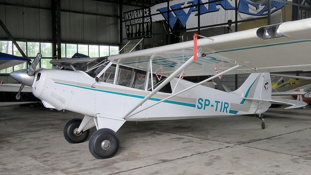 SP-TIR