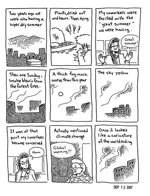 Smoke Days 3