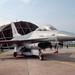 General Dynamics F-16A Fighting Falcon 81-0699 Alconbury 24-9-83