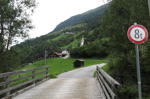 Wanderung zum Brechsee