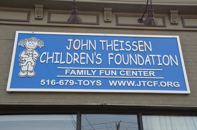 John Theissen Childrens Foundation