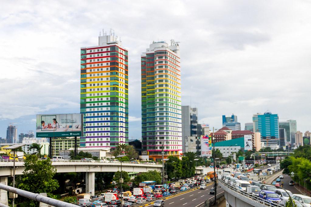 Twin Plaza Hotel Jakarta