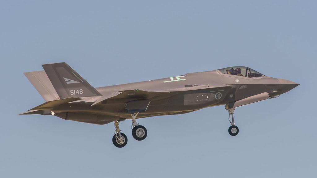 F-35A 155148 9-17