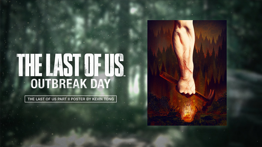 The Last of Us Part II – Outbreak Day 2017