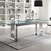Stainless Steel Table by lblconstructionrenovation1