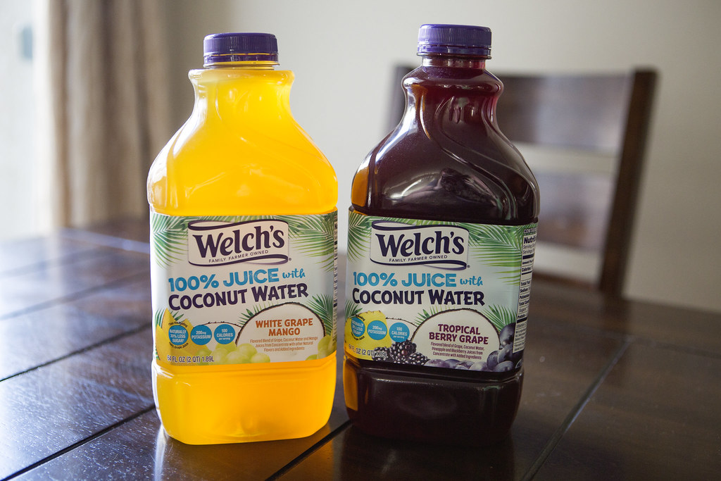 welch's grape juice
