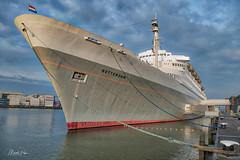 "Steam Ship ""Rotterdam"""