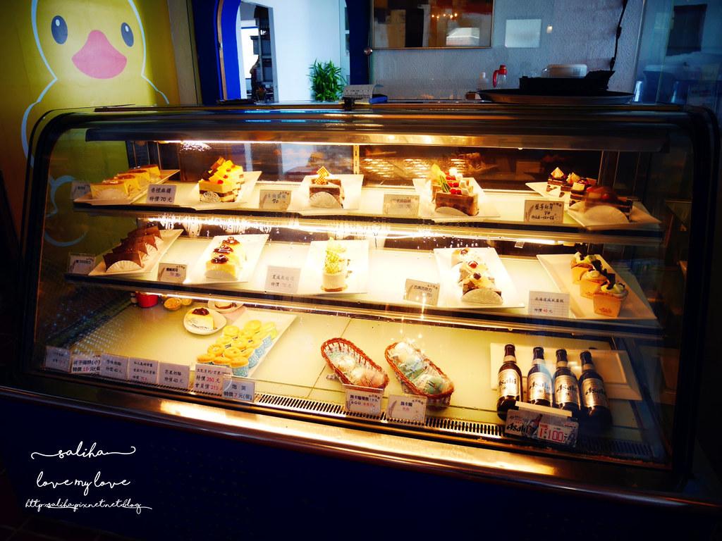 基隆外木山海景景觀餐廳推薦私人島嶼MYKONOS (2)