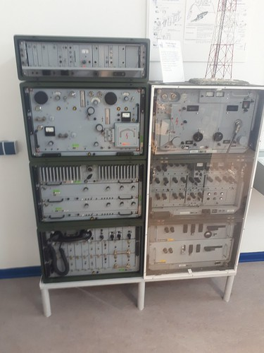 Funkstation