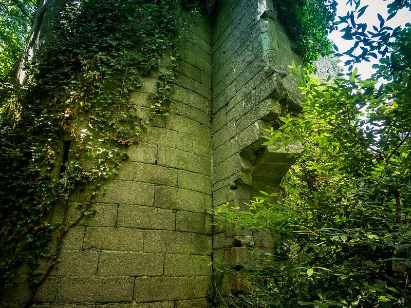 Urbex -Chateau de Rustephan  35520732063_fc13bd739d_c