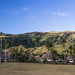 Rugby field by PezMico