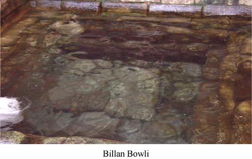 Billan Bowli