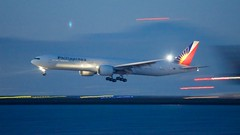 Philippines Boeing 777 -300 DSC_0351