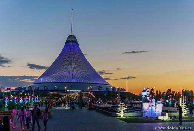 Kazakstan Astana-16