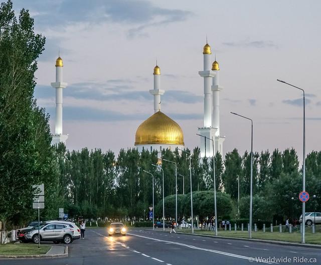 Kazakstan Astana-14