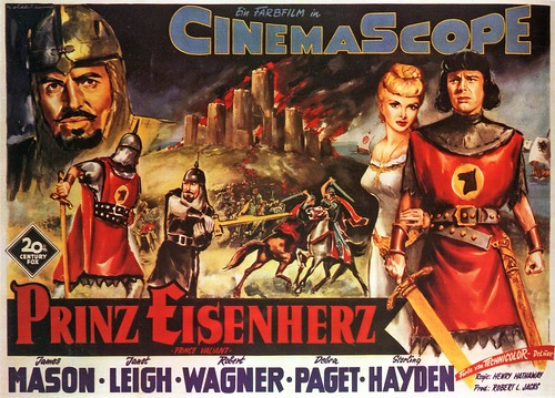 Prince Valiant - Poster 2