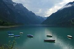 Lake Klontal